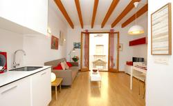 Holiday apartment 1482530 for 3 persons in Palma