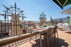 Ferienwohnung 1482536 für 4 Personen in Palma de Mallorca