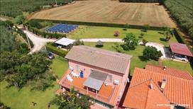 Holiday apartment 1482538 for 6 persons in Castagneto Carducci