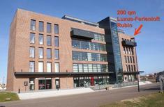 Apartamento 1482545 para 6 personas en Wismar