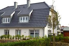 Maison de vacances 1482565 pour 5 personnes , Wyk auf Foehr