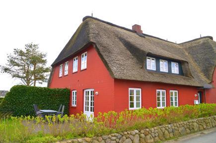 Für 5 Personen: Hübsches Apartment / Ferienwohnung in der Region Föhr