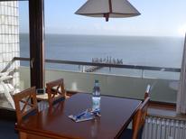 Appartement 1482590 voor 4 personen in Wijk op Föhr