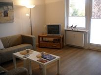 Appartement de vacances 1482592 pour 3 personnes , Wyk auf Foehr