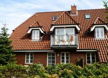 Rekreační byt 1482624 pro 5 osob v Wyk auf Föhr