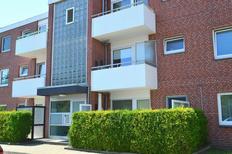 Appartement 1482643 voor 3 personen in Wijk op Föhr