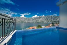 Holiday home 1482651 for 8 persons in Kotor