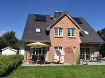 Maison de vacances 1482653 pour 7 personnes , Wyk auf Foehr