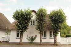 Maison de vacances 1482664 pour 3 personnes , Wyk auf Foehr