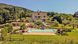 Ferienhaus 1482680 für 20 Personen in Castellina Marittima