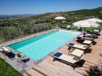 Villa 1482704 per 8 persone in Cortona