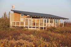 Casa de vacaciones 1482722 para 4 personas en Grímsnes