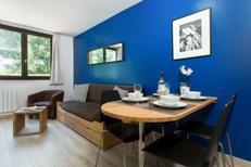 Ferienwohnung 1482741 für 4 Personen in Chamonix-Mont-Blanc
