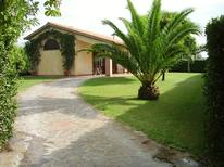 Holiday home 1482858 for 4 persons in Castagneto Carducci
