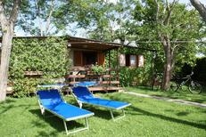 Mobile home 1482861 for 4 persons in Castagneto Carducci