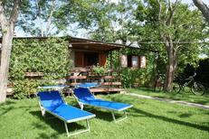Mobilheim 1482861 für 4 Personen in Castagneto Carducci