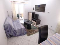 Holiday apartment 1482863 for 6 persons in Pjescana Uvala