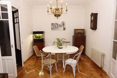 Appartement 1482882 voor 7 personen in Madrid