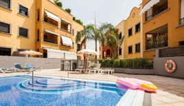Holiday apartment 1482883 for 4 adults + 1 child in Adeje