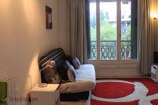 Ferienwohnung 1482916 für 2 Personen in Chamonix-Mont-Blanc