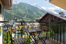 Ferienwohnung 1482917 für 3 Personen in Chamonix-Mont-Blanc
