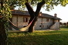 Ferienhaus 1483038 für 14 Personen in San Gemini