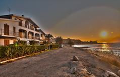 Appartement de vacances 1483152 pour 4 personnes , Palizzi Marina