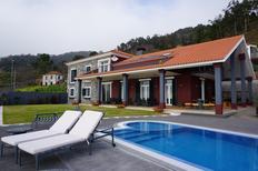 Dom wakacyjny 1483166 dla 10 osób w Arco Da Calheta