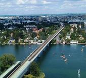 Holiday apartment 1483173 for 4 persons in Bezirk 22-Donaustadt