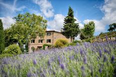 Appartement de vacances 1483200 pour 5 personnes , Greve in Chianti
