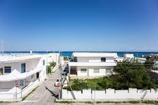Appartement 1483221 voor 8 personen in San Foca