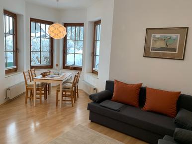 Für 4 Personen: Hübsches Apartment / Ferienwohnung in der Region Wolfgangsee