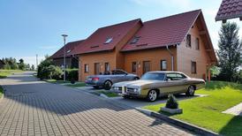 Vakantiehuis 1483386 voor 6 personen in Hasselfelde