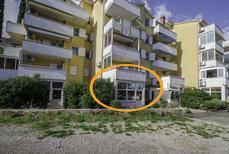 Appartement 1483419 voor 4 personen in Lovran