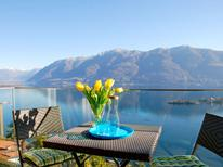 Holiday apartment 1484869 for 4 persons in Ronco sopra Ascona