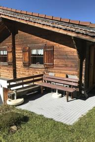 Für 8 Personen: Hübsches Apartment / Ferienwohnung in der Region Graubünden