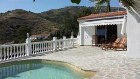 Holiday home 1484908 for 4 adults + 2 children in Competa