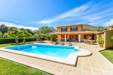 Holiday home 1485166 for 6 persons in Pollença