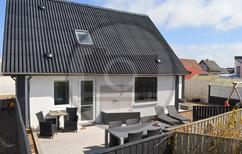 Dom wakacyjny 1485269 dla 8 osób w Thyborøn
