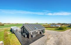 Maison de vacances 1485280 pour 4 personnes , Gjeller Odde