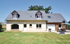 Dom wakacyjny 1485299 dla 6 dorosłych + 1 dziecko w Gruchet Saint Simeon