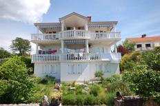 Appartement 1485316 voor 6 personen in Kremenići