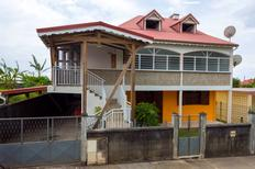 Mieszkanie wakacyjne 1485335 dla 4 osoby w Goyave