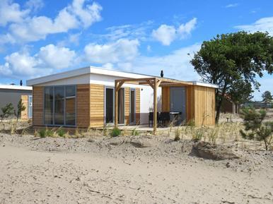 Gemütliches Ferienhaus : Region Westfriesische Inseln für 4 Personen
