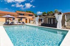 Maison de vacances 1485472 pour 10 personnes , Gradisce