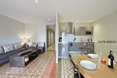 Appartamento 1485519 per 4 persone in Barcelona-Eixample