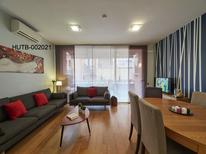 Holiday apartment 1485522 for 9 persons in Barcelona-Eixample
