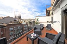 Ferienwohnung 1485530 für 7 Personen in Barcelona-Eixample