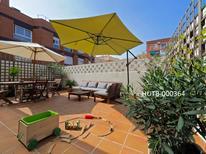 Ferienwohnung 1485533 für 5 Personen in Barcelona-Sants-Montjuïc