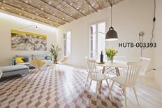 Appartement 1485536 voor 7 personen in Barcelona-Ciutat Vella